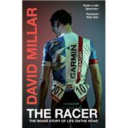 The Racer by Millar, David, 9780224100083