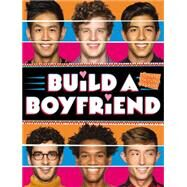 Build a Boyfriend by Jones, Kiki; Endries, Greg, 9780843180084