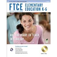 FTCE - Florida Teacher Certification Examinations by Atkinson, Rhonda, Ph.D.; Tattner, Nancy Ann, Ph.D.; Green, Betty Nielsen, Ph.D., 9780738610085