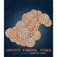 Lydia's Funeral Video by Chanse, Samantha; Wofford, Jenifer, 9781885030085