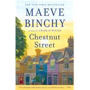 Chestnut Street by Binchy, Maeve, 9780804170086