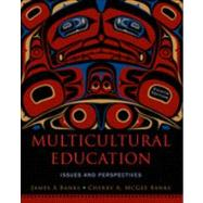 Multicultural Education by Banks, James A.; Banks, Cherry A. McGee, 9781118360088