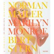 Norman Mailer/Bert Stern: Marilyn Monroe by Mailer, Norman; Stern, Bert; Lennon, J. Michael; Schiller, Lawrence (CON), 9783836530088
