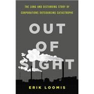 Out of Sight by Loomis, Erik, 9781620970089