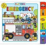 Playtown: Emergency by Priddy, Roger, 9780312520090