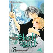 Black Bird, Vol. 18 by Sakurakouji, Kanoko; Sakurakouji, Kanoko, 9781421560090