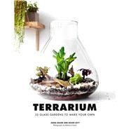 Terrarium by Bauer, Anna; Levy, Noam; Genet, Rebecca, 9781452170091