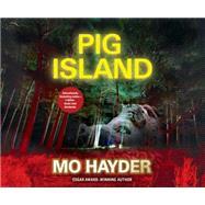 ISBN 9781520000091 product image for Pig Island | upcitemdb.com