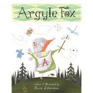 Argyle Fox by LeTourneau, Marie, 9781939100092