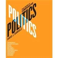 Case Studies in Comparative Politics by Samuels, David J., 9780205740093