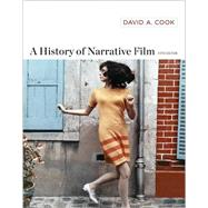 A History of Narrative Film by Cook, David A., 9780393920093