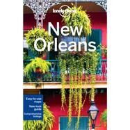 Lonely Planet New Orleans by Balfour, Amy C.; Karlin, Adam, 9781743210093