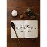 Cook's Encyclopaedia by Stobart, Tom, 9781910690093