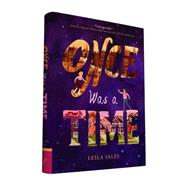 Once Was a Time by Sales, Leila, 9781452140094