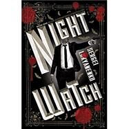Night Watch by Lukianenko, Sergei; Bromfield, Andrew, 9780062310095
