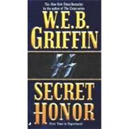 Secret Honor by Griffin, W.E.B., 9780515130096