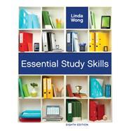 Essential Study Skills by Wong, Linda, 9781285430096