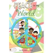 Peace in My World at Biggerbooks.com