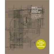 Detail in Contemporary Concrete Architecture by Phillips, David; Yamashita, Megumi, 9781780670096
