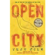 Open City by Cole, Teju, 9780812980097