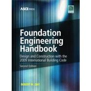 Foundation Engineering Handbook 2/E by Day, Robert, 9780071740098