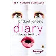 Bridget Jones's Diary by Fielding, Helen, 9780140280098