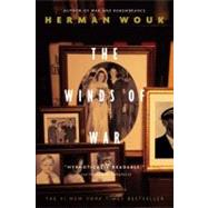 The Winds of War by Wouk, Herman, 9780316050098