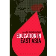 Education in East Asia 9781441140098N