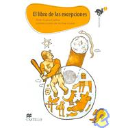 El libro de las excepciones/ The Book of the Exceptions by Guillen, Fedro Carlos; Sulser, Victor, 9789702010098