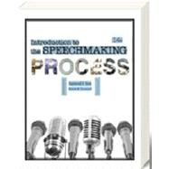 Introduction to the Speechmaking Process 14 - Soft Cover Textbook by Morgan, 9781618820099