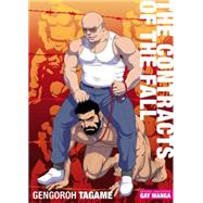 The Contracts of the Fall by Tagame, Gengoroh, 9783959850100