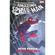 Amazing Spider-Man: Peter Parker by Morrell, David; Casey, Joe; Van Meter, Jen; Chapman, Clay; Reed, Brian, 9780785190103