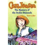 Cam Jansen & Mystery of Stolen Diamonds (#1-Reissue) by Adler, David A. (Author); Natti, Susanna (Illustrator), 9780142400104