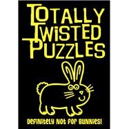 Totally Twisted Puzzles by Blake, Carly, 9781499800104