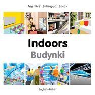 Indoors / Budynki by Mari, Anna Martinez, 9781785080104