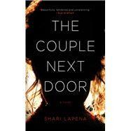 The Couple Next Door by Lapena, Shari, 9781432840105