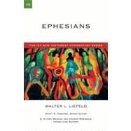 Ephesians by Liefeld, Walter L., 9780830840106