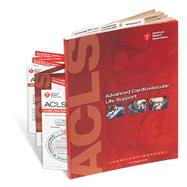 Advanced Cardiovascular Life Support: Provider Manual (Item 90-1014) by Sinz, Elizabeth, M.D., 9781616690106