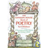 The Random House Book of Poetry for Children at Biggerbooks.com