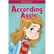 According to Aggie by Beaumont, Mary Richards; Kote, Genevieve; Nordskog, Dan (CRT), 9781683370109