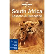 Lonely Planet South Africa, Lesotho & Swaziland by Planet, Lonely; Bainbridge, James; Carillet, Jean-Bernard; Corne, Lucy; Murphy, Alan, 9781743210109