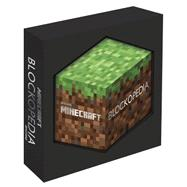 Minecraft: Blockopedia by Wiltshire, Alex, 9780545820110