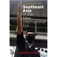 Southeast Asia in the New International Era by Dayley,Robert, 9780813350110