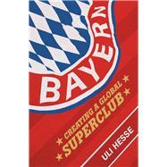 Bayern by Hesse, Uli, 9780224100113