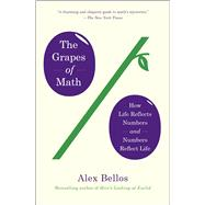 The Grapes of Math: How Life Reflects Numbers and Numbers Reflect Life by Bellos, Alex; The Surreal McCoy, 9781451640113