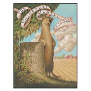The Wainscott Weasel by Seidler, Tor; Marcellino, Fred, 9781481410113