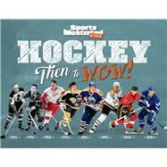 Hockey by Sports Illustrated Kids, 9781683300113