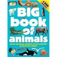 Big Book of Animals by Animal Planet; Brown, Laaren; Deprisco, Dorothea, 9781547820115