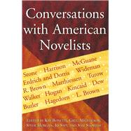 Conversations With American Novelists by Bonetti, Kay; Michalson, Greg; Morgan, Speer; Sapp, Jo; Stowers, Sam, 9780826260116