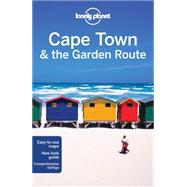 Lonely Planet Cape Town & the Garden Route by Planet, Lonely; Richmond, Simon; Corne, Lucy, 9781743210116